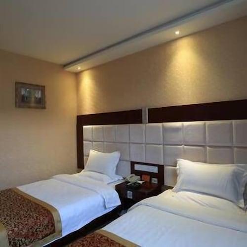 Yofo Hotel, Xinzhou