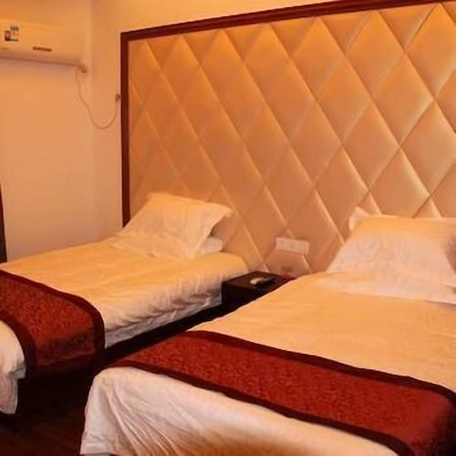 Airport Business Hotel, Ma'anshan