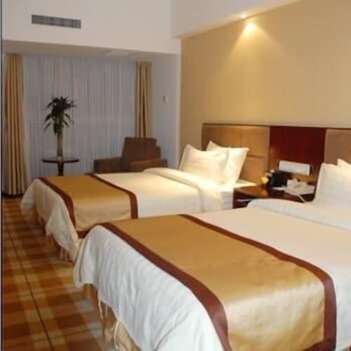 Chang An Jin Zuo Hotel, Hohhot