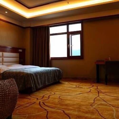 Zhong Yuan Hotel, Qujing