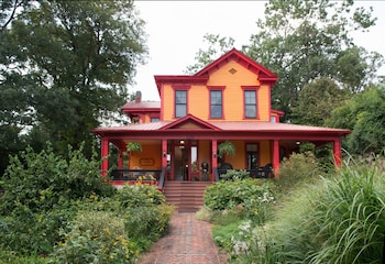 Hill House Bed and Breakfast