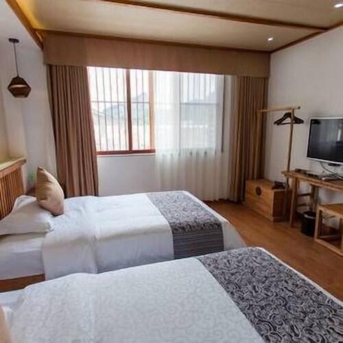 Danxia Yinxiang Chain Inn, Shaoguan