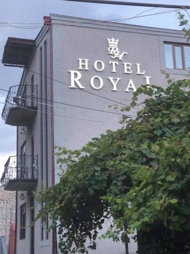 ROYAL HOTEL,