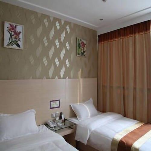 Youbo Boutique Hotel, Shenzhen