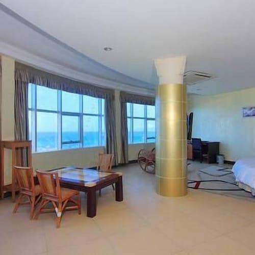 Biyuntian Hotel, Jiangmen