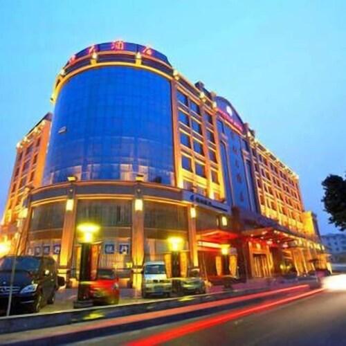 Baoyuan Hotel, Sanmenxia