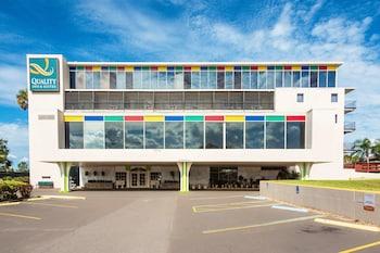 凱藝套房飯店及會議中心 Quality Inn & Suites Conference Center