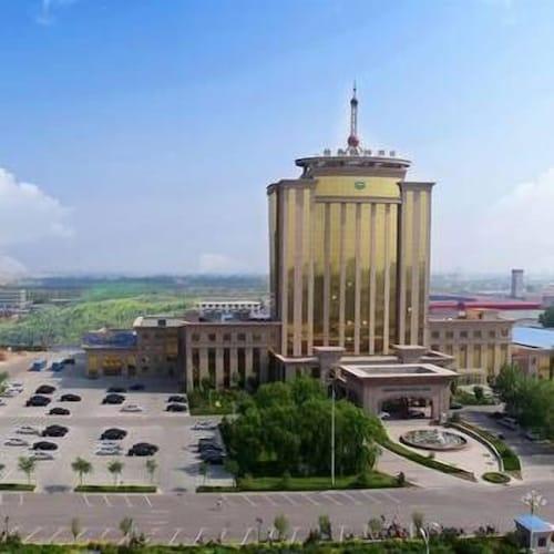 Yangchun International Hotel, Weifang