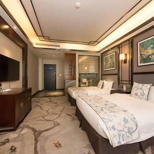 Yanshan Hotel, Chongqing