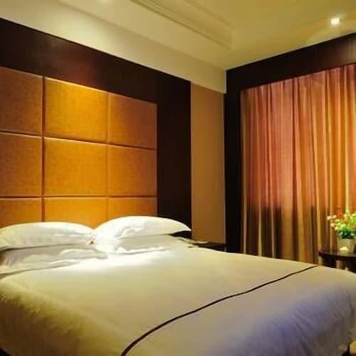Guohui Hotel, Quzhou
