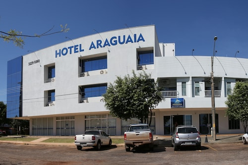 __{offers.Best_flights}__ Hotel Araguaia