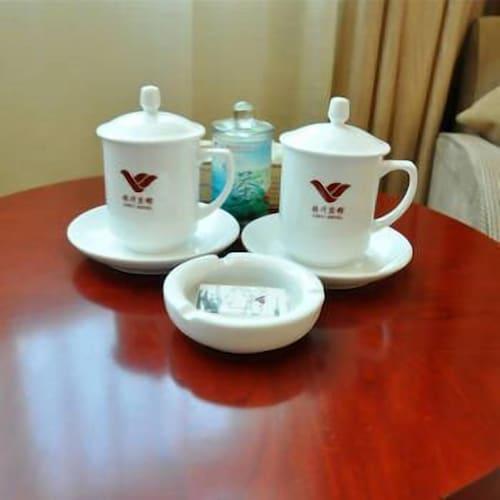 Lin Yi Hotel, Linyi