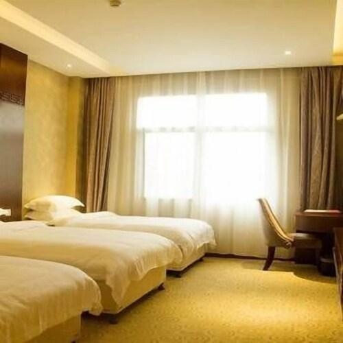Zhenpin Hotel, Shangrao