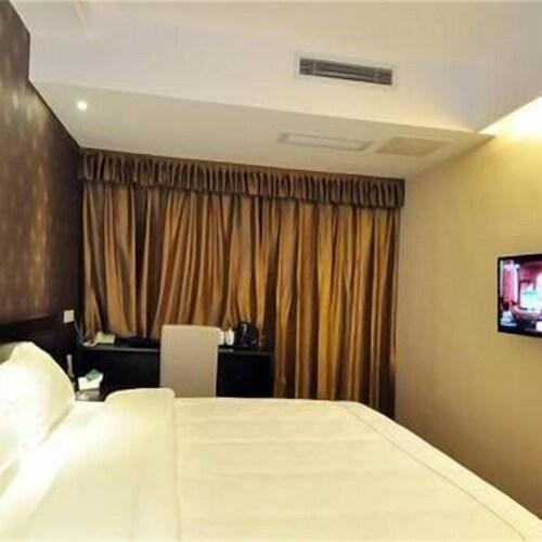 Rujia Hotel, Changsha