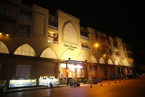 Safari Club 4, Islamabad