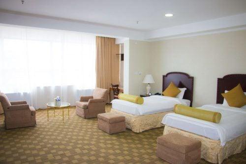 BT Hotel, Ulan Bator