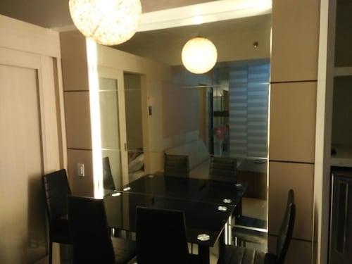 1 Bedroom Condo at Sea Residences by JC, Parañaque