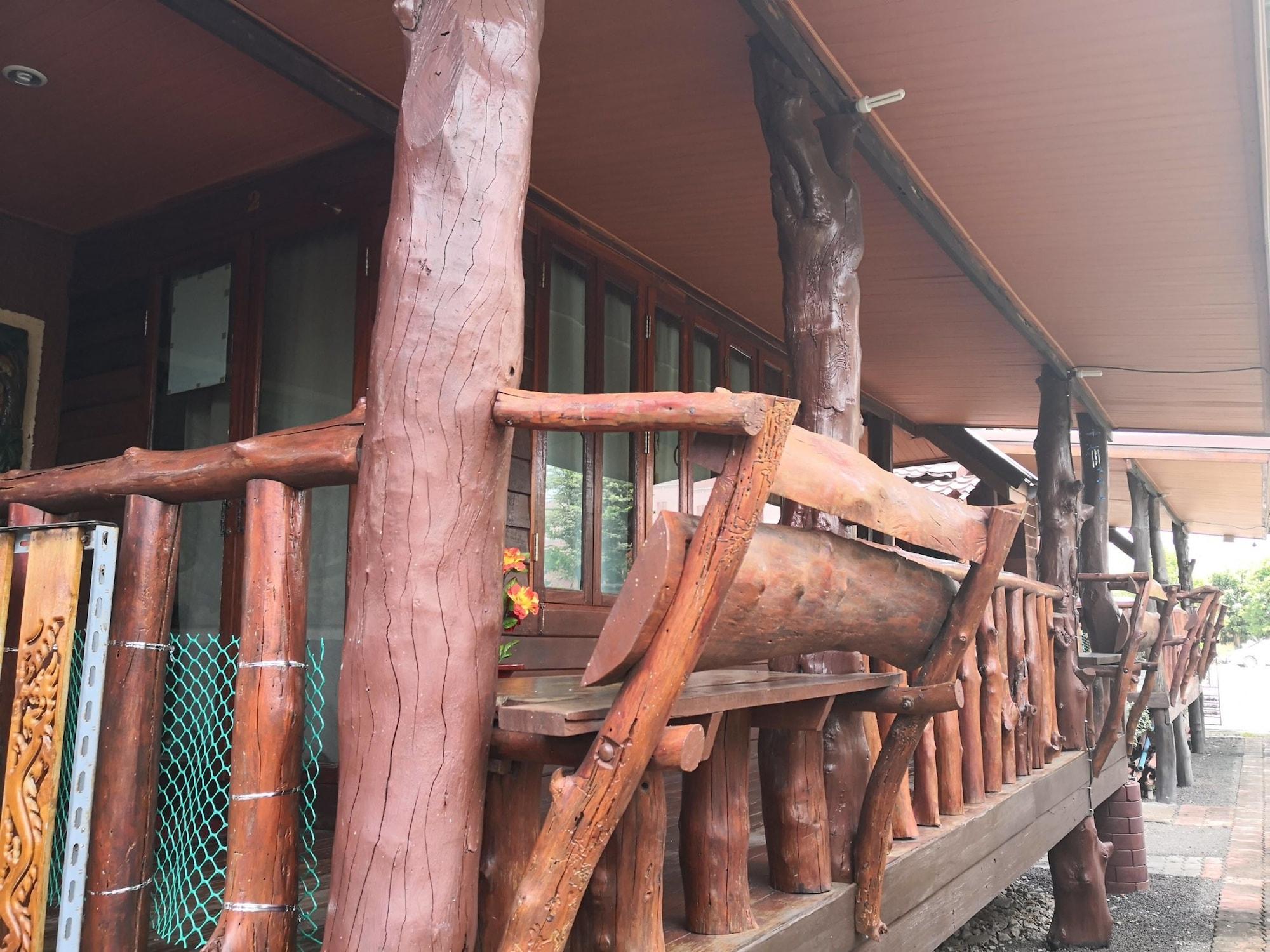 Baan Tubtim Resort, Nang Rong
