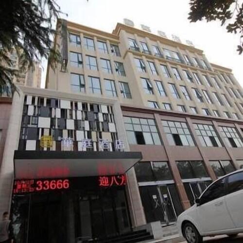 Huating Hotel, Xinyang
