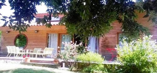 . Chambre d'Hôtes Neptune Wood