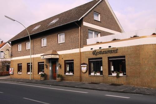 . Hotel Zur Lindenwirtin