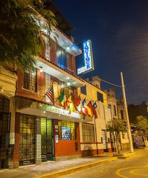 Hotel - Hostal Iquique