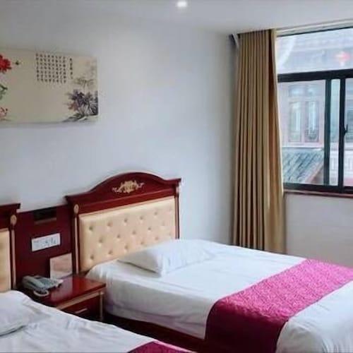 Dafuhao Hotel, Nanjing