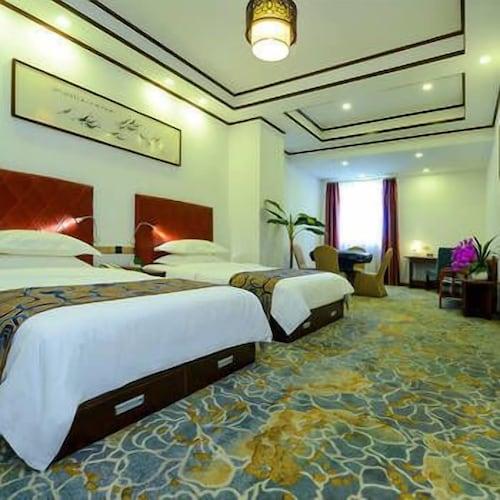 Hanyuan Art Hotel, Chongqing