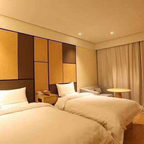 Ji Hotel, Changzhi