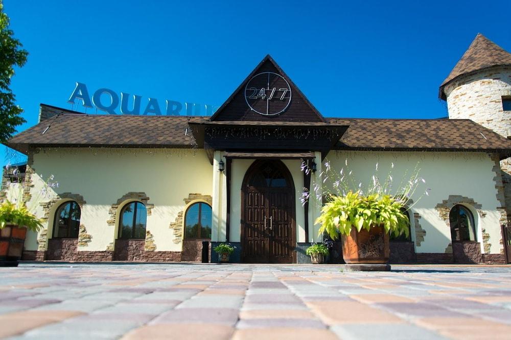 Отель «Аквариус»