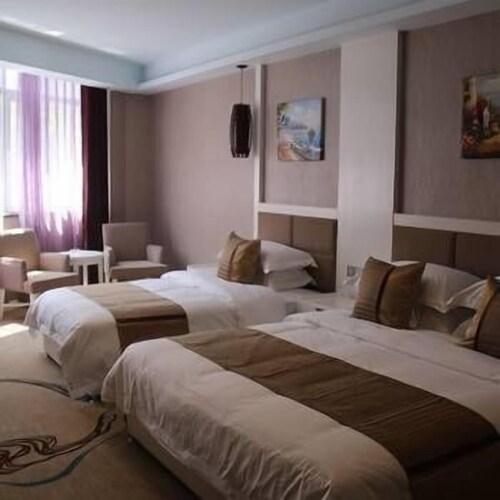 Junyue Hotel, Xining
