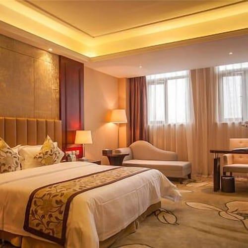Changning Shu'nan Jinbi Hotel, Yibin