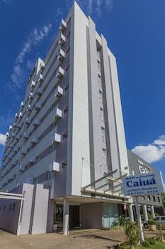 彩屋快捷飯店 Hotel Caiua Express