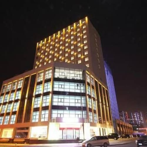 I Lai Hotel, Datong