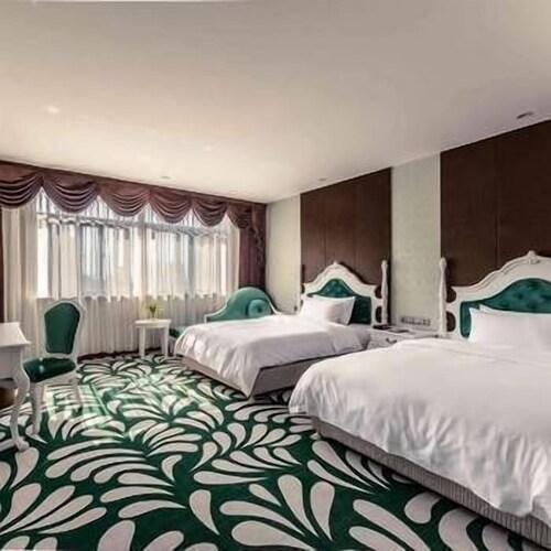 Shidu Ziyue Hotel, Chongqing