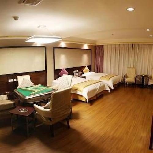 Golden Oriental Business Hotel, Yanbian Korean