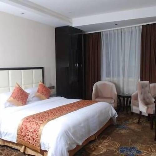 Hui Yang Hotel, Nanchong