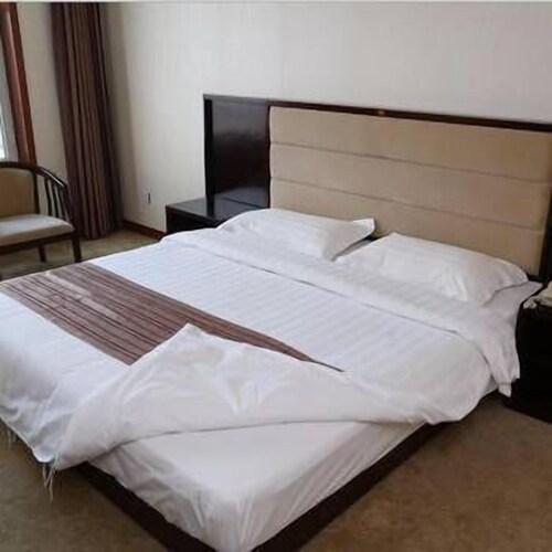 Super 8 Hotel, Yanbian Korean