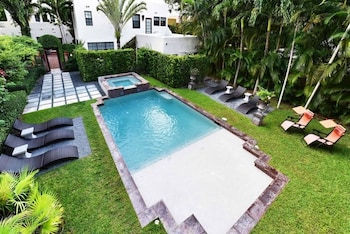 Villa Valentino - Charming and Historic Miami Cottage 2BD/1BA and Pool