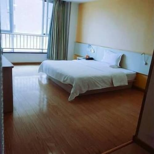 7 Days Inn, Yinchuan