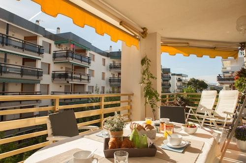 . L'Eixideta Apartment