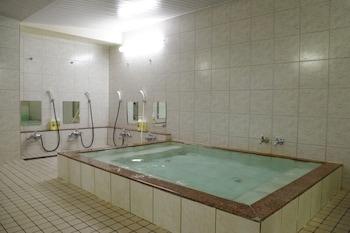 ROKKOSAN YMCA Public Bath