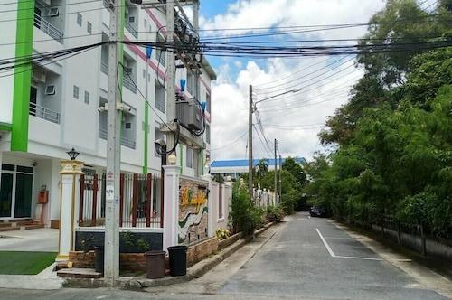 The Linux Garden Hotel, Muang Yala