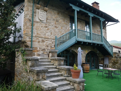 Promocje Hotel Rural Isasi