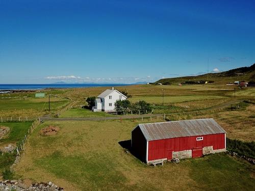 Atlantic View Lofoten, Vestvågøy