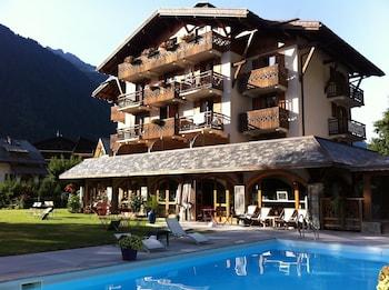 Hotel - Hotel L'Oustalet