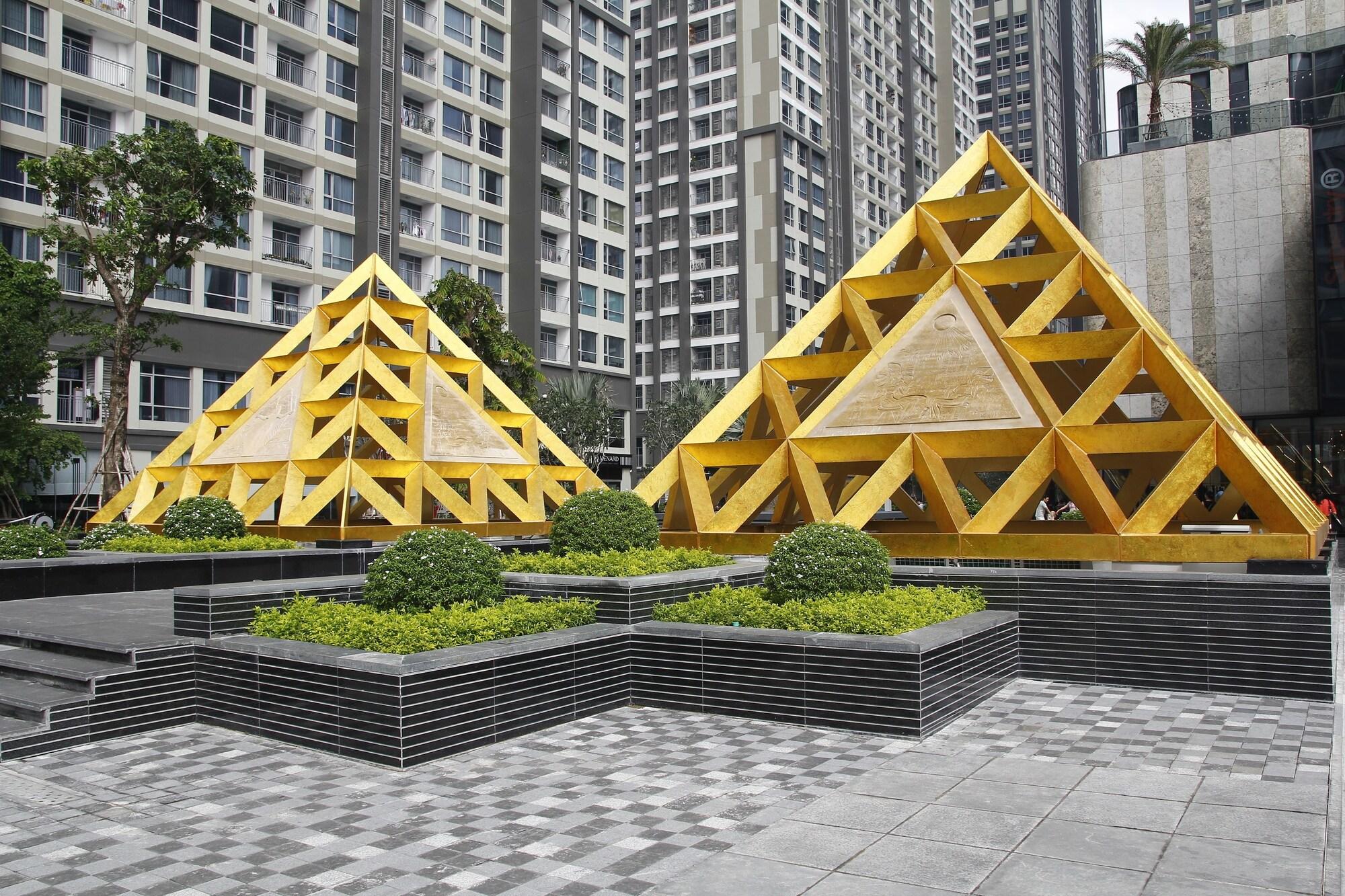 Zahoo House - Vinhomes Central Park, Bình Thạnh