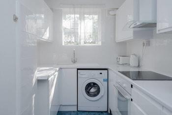 ウェル コネクテッド コージー 2 ベッドルーム ホーム