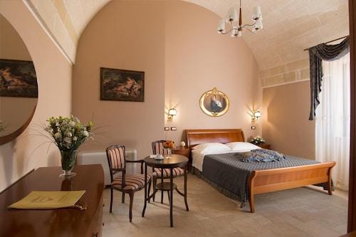 . Masseria Grottella