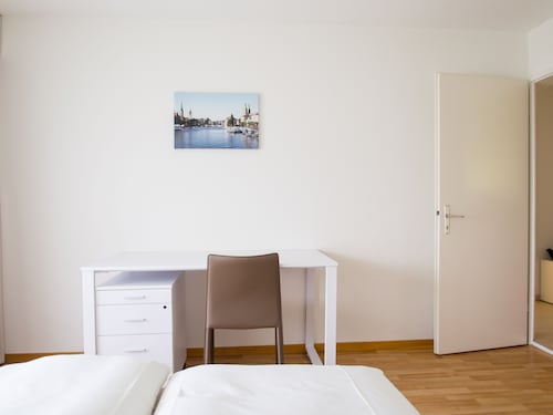 City Stay Apartments Ringstrasse, Bülach